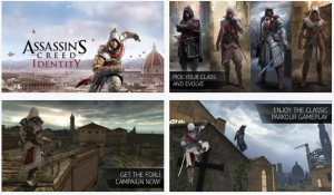 Download Game Android Assassin Creed Identity Apk Data Samerdnance